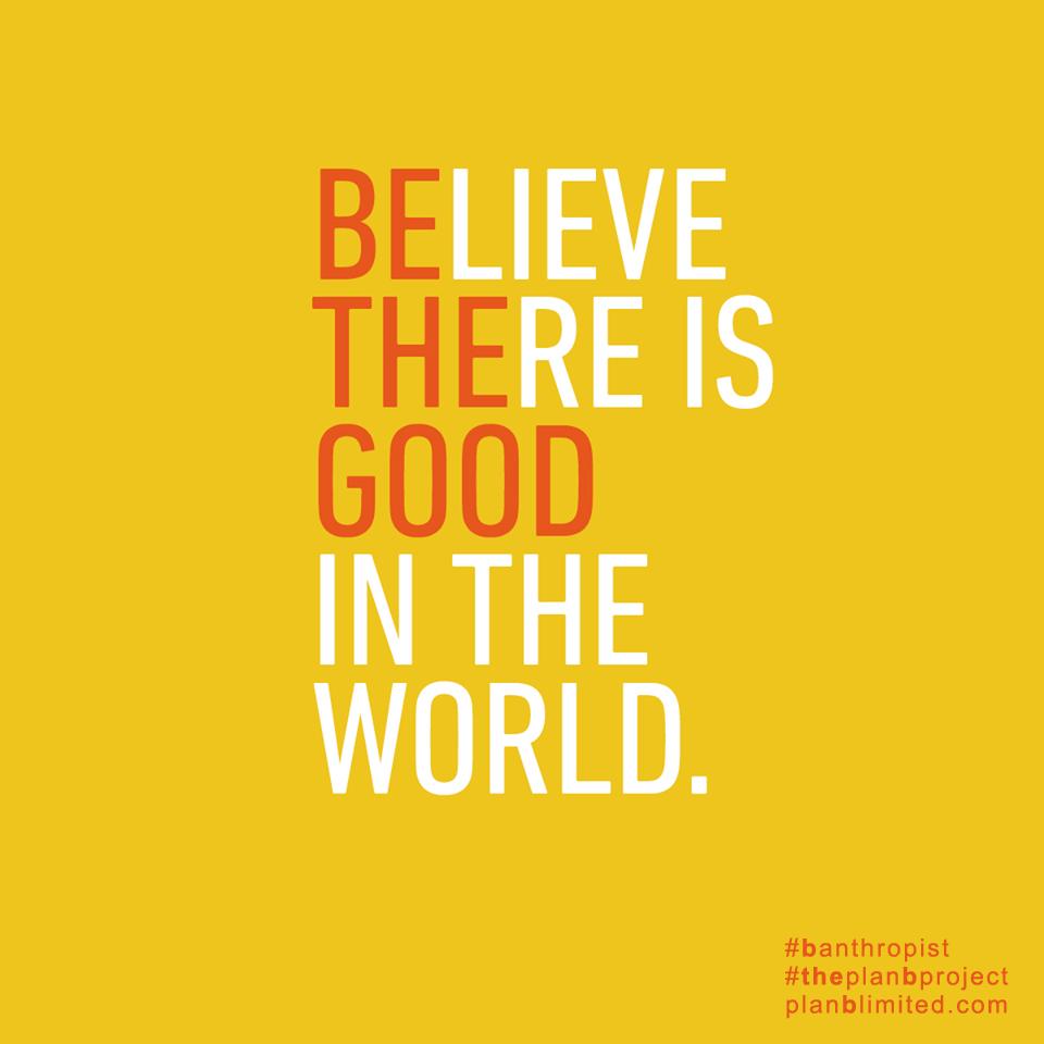 believe-there-is-good